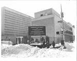 Exteriors - Fordham University at Lincoln Center