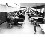 Interior - Cafeteria