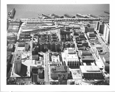 Lincoln Center 140 W 62 1961 Present Buildings