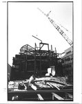 Construction - Ned Doyle Building