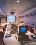 Library - Student Computer Lab