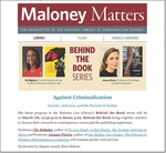 February 2018 by Maloney Library, Fordham University School of Law