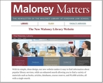 September 2017 by Maloney Library, Fordham University School of Law
