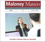 March 2019 by Maloney Library, Fordham University School of Law