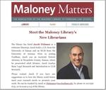 September 2019 by Maloney Library, Fordham University School of Law