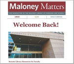 September 2020 by Maloney Library, Fordham University School of Law