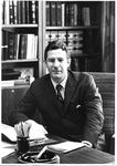 Joseph M. McLaughlin, 1971-1981 by Fordham Law School
