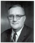 William Hughes Mulligan, 1956-1971 by Fordham Law School
