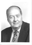 Joseph M. Perillo, Acting Dean, 1981-1982 by Fordham Law School