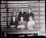 Fordham Law Review by Fordham Law School