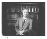 William M. Treanor, 2002-2009 by Fordham Law School