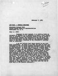 John D. Feerick to Richard Poff
