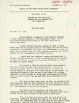 Remarks of President Nixon Announcing Gerald Ford as Vice Presidential Nominee