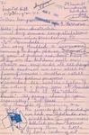 Letter from an Australian Supporter to Geraldine Ferraro