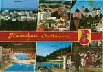Postcard from a German Supporter to Geraldine Ferraro