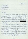 Letter from an American Citizen in Israel to Geraldine Ferraro