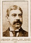 John Whalen, 1912-1919 by New York Daily Tribune