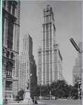 Woolworth Building, NYC
