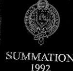 Summation 1992